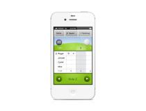 Golf App Burggolf